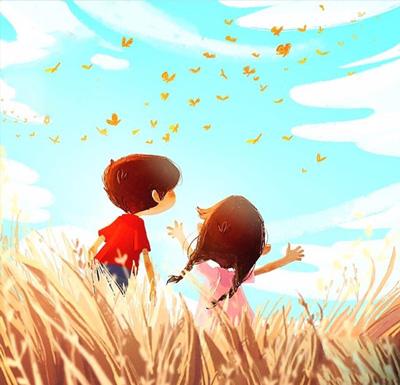 -عاشقانه دلنوشته های عاشقانه و جمله های احساسی رمانتیک زیبا