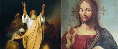 Isa ضرب المثل عیسی به دین خود، موسی به دین خود