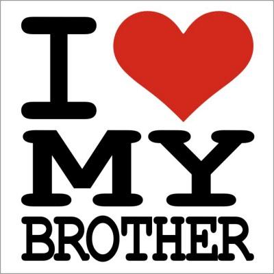 bother-5 متن و جملات خواندنی در مورد برادر و شعرها عاشقانه برای برادر مهربان و عاشق