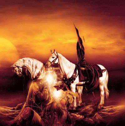 قیام امام حسین علیه سلام