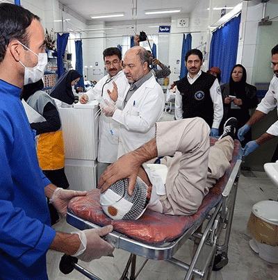 بیمارستان امداد