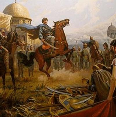 دفاع مسلمانان