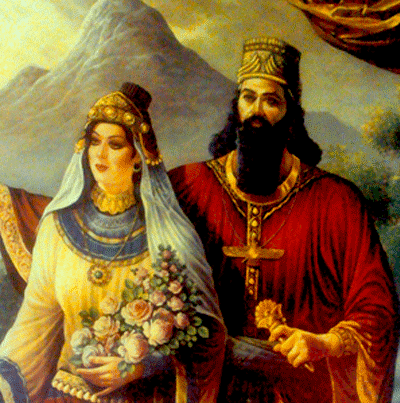 ادیان ایران