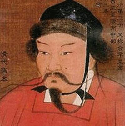 تاریخ مغول