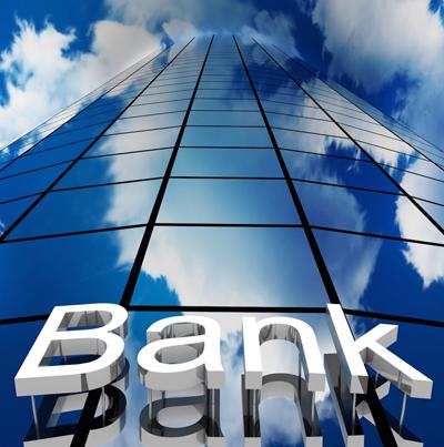 پیدایش بانکداری