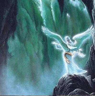 روح و قدرت آن