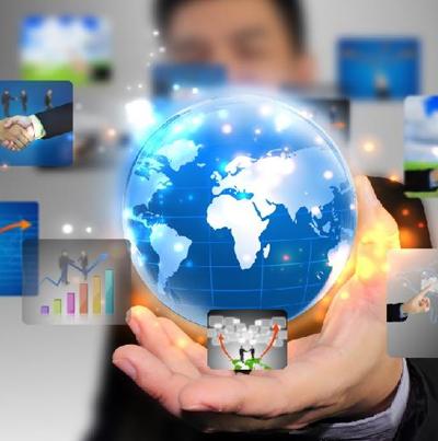 سیستم های اطلاعات تجاری