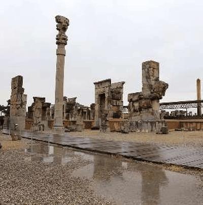 تاریخ معماری