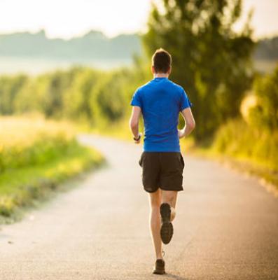 اهمیت ورزش در موفقیت و نشاط